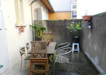 Renting Apartment 2 rooms 43m² Grenoble (38100) - Photo 1