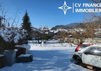 Vente Terrain 320m² Chirens (38850) - photo