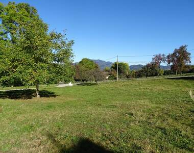 Vente Terrain 905m² Faucigny (74130) - photo