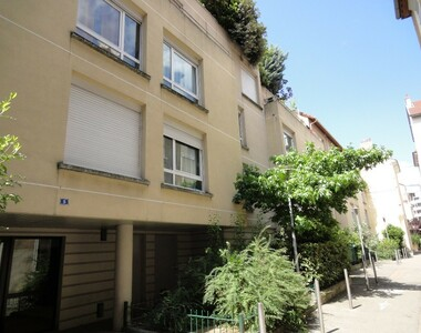 Renting Apartment 1 room 20m² Grenoble (38000) - photo