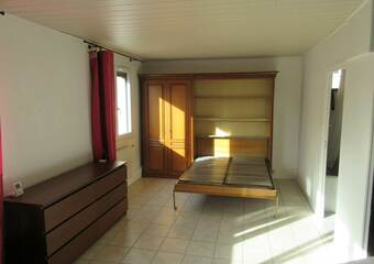 Sale Apartment 2 rooms 37m² Grenoble (38000) - Photo 1