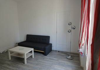 Renting Apartment 2 rooms 54m² Grenoble (38000) - photo