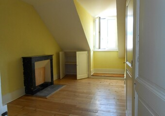 Location Appartement 1 pièce 29m² GRENOBLE - photo