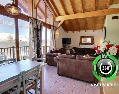 Sale House 4 rooms 76m² LA PLAGNE MONTALBERT - photo
