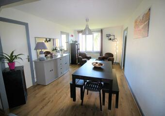 Vente Appartement 4 pièces 68m² Fontaine (38600) - photo