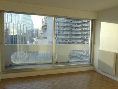 Location Appartement 3 pièces 64m² Courbevoie (92400) - Photo 1