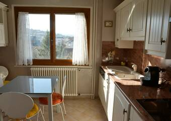 Vente Appartement 2 pièces 48m² Annemasse (74100) - photo