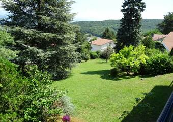 Renting House 5 rooms 175m² Seyssins (38180) - photo
