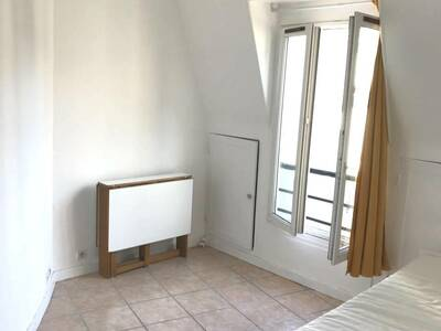 Vente Appartement 1 pièce 13m² Paris 15 (75015) - Photo 1