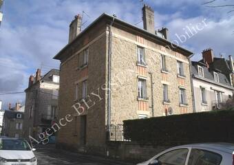 Vente Appartement 4 pièces 88m² Brive-la-Gaillarde (19100) - Photo 1