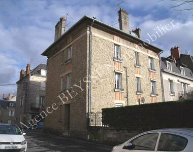 Vente Appartement 4 pièces 88m² Brive-la-Gaillarde (19100) - photo