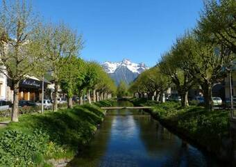 Location Appartement 3 pièces 46m² Le Bourg-d'Oisans (38520) - Photo 1
