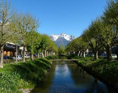Location Appartement 3 pièces 46m² Le Bourg-d'Oisans (38520) - photo