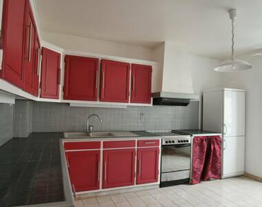 Vente Appartement 2 pièces 62m² Annemasse (74100) - photo