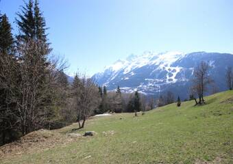 Vente Terrain 579m² Montvalezan (73700) - Photo 1