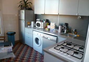 Renting Apartment 2 rooms 51m² Grenoble (38000) - Photo 1