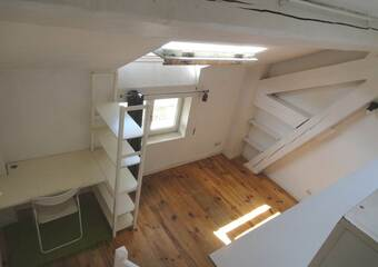Location Appartement 2 pièces 27m² Grenoble (38000) - photo