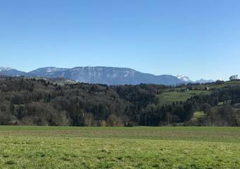 Vente Terrain 1 526m² La Chapelle-Saint-Martin (73170) - Photo 1