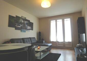 Vente Appartement 2 pièces 58m² Grenoble (38000) - Photo 1