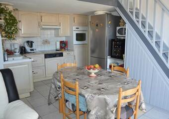 Vente Appartement 3 pièces 36m² Port Leucate (11370) - photo