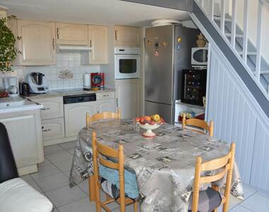 Vente Appartement 3 pièces 36m² Port Leucate (11370) - photo