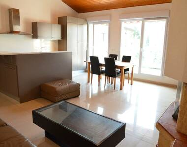 Vente Appartement 5 pièces 74m² Gaillard (74240) - photo