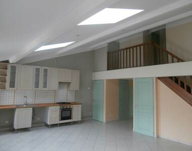 Location Appartement 3 pièces 68m² Valence (26000) - photo