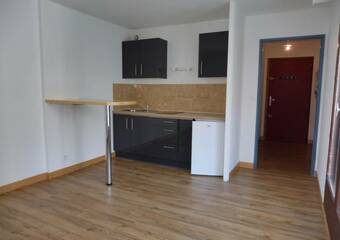 Vente Appartement 2 pièces 35m² Grenoble (38000) - Photo 1