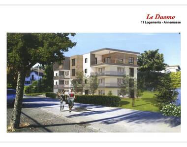 Vente Appartement 2 pièces 40m² Annemasse (74100) - photo