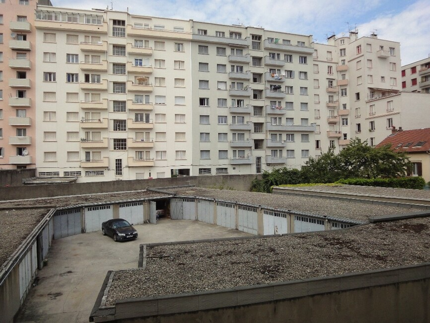 Location appartement 1 pi ce grenoble 38100 35838 for Appartement meuble grenoble louer