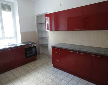 Renting Apartment 2 rooms 63m² Grenoble (38000) - photo