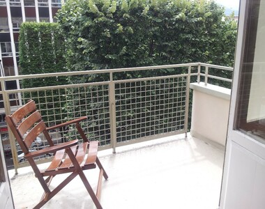 Location Appartement 1 pièce 40m² Grenoble (38000) - photo
