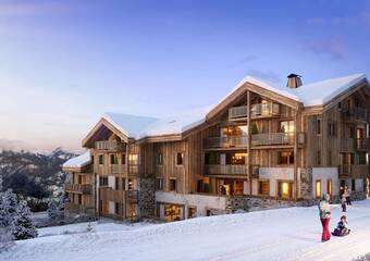 Sale Apartment 5 rooms 101m² LA PLAGNE MONTALBERT - Photo 1