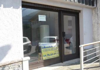Vente Local commercial 39m² Le Bourg-d'Oisans (38520) - Photo 1