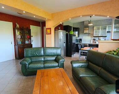 Vente Appartement 3 pièces 63m² Rive-de-Gier (42800) - photo
