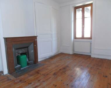 Vente Appartement 5 pièces 86m² Boën (42130) - photo