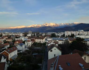 Vente Appartement 2 pièces 35m² Grenoble (38100) - photo
