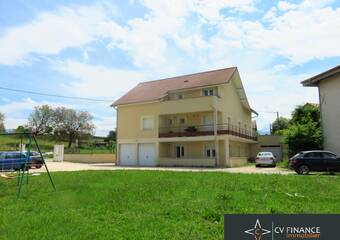 Vente Appartement 4 pièces 78m² Rives (38140) - photo