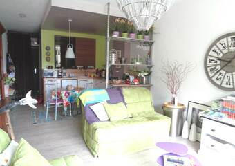 Vente Appartement 1 pièce 36m² Paladru (38850) - photo