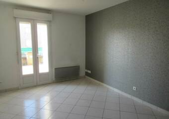 Location Appartement 3 pièces Grenay (38540) - photo