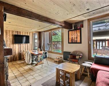 Sale House 5 rooms 100m² Sainte-Foy-Tarentaise (73640) - photo