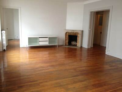 Location Appartement 3 pièces 63m² Paris 16 (75016) - photo