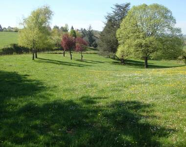 Vente Terrain 1 150m² Cluny (71250) - photo