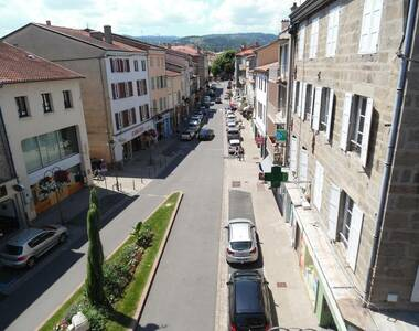 Vente Appartement 4 pièces 111m² Montbrison (42600) - photo