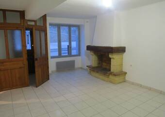 Location Appartement 2 pièces 49m² Alixan (26300) - photo