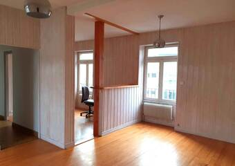 Vente Appartement 2 pièces 53m² Le Puy-en-Velay (43000) - photo