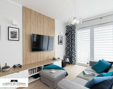 Vente Appartement 3 pièces 64m² Tours (37100) - photo