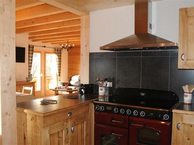 Chalet 10 sleeps Verchaix (74440) - Photo 6
