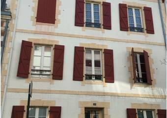 Vente Appartement 2 pièces 27m² Bayonne (64100) - Photo 1
