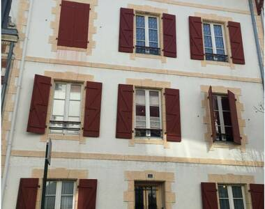 Vente Appartement 2 pièces 27m² Bayonne (64100) - photo